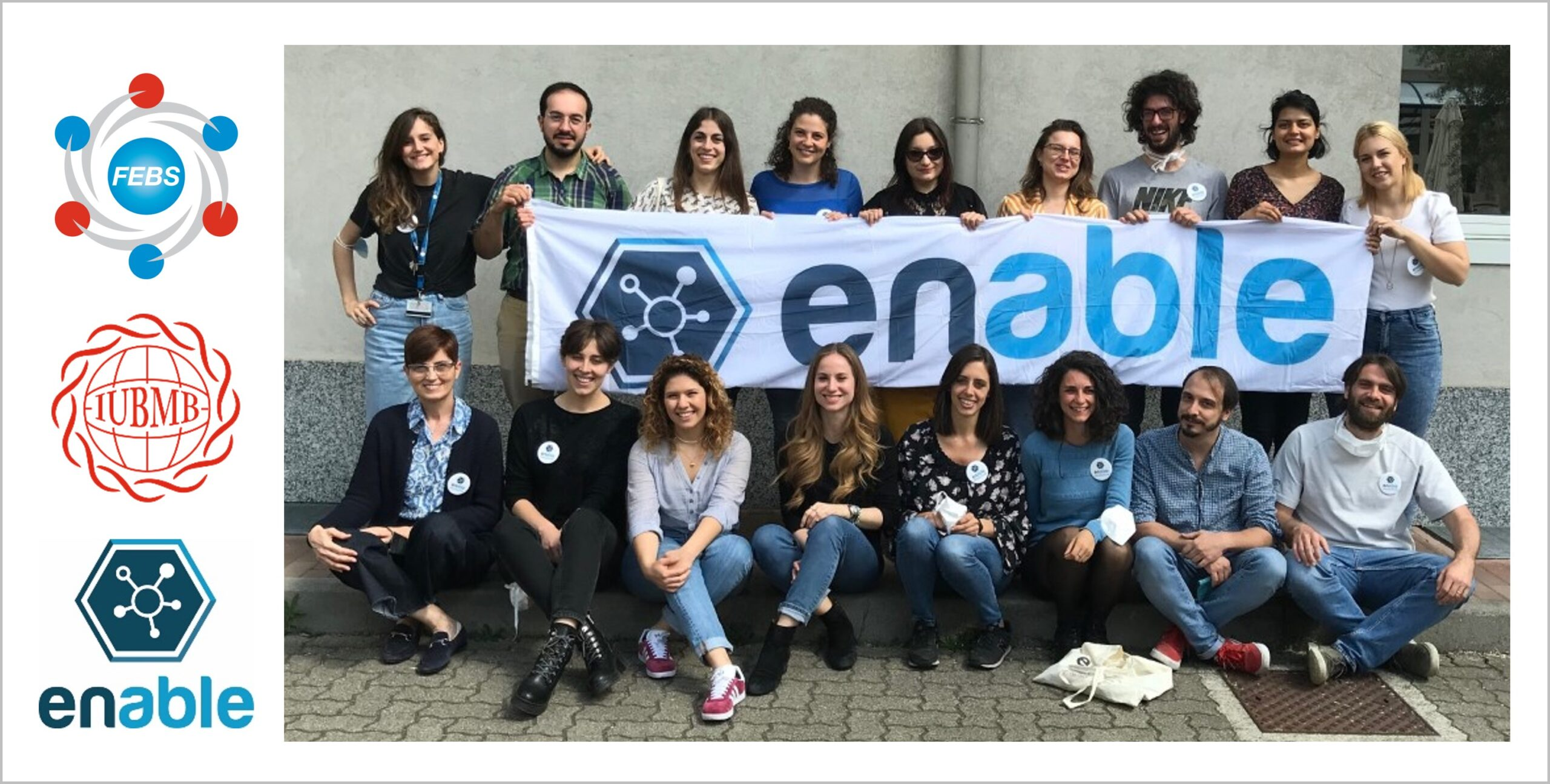 Call for the host of the 'FEBS-IUBMB-ENABLE 2022 Symposium – a PhD and Postdoc meeting'